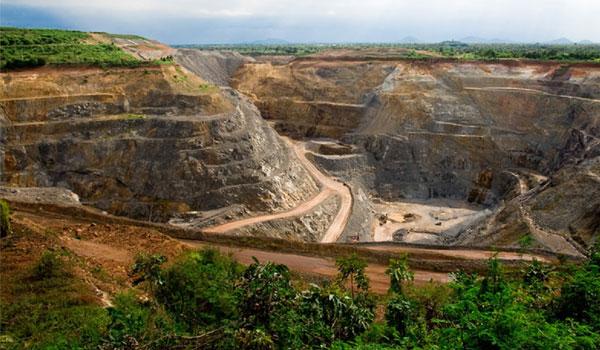 เมืองครา Hill Mining ที่ขึ้นชื่อทางด้านเหมืองแร่